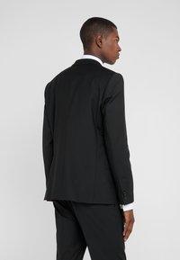 HUGO - ARTI HESTEN - Suit - black - 3