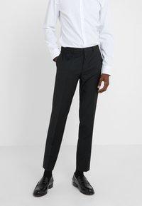 HUGO - ARTI HESTEN - Suit - black - 4