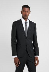HUGO - ARTI HESTEN - Suit - black - 2