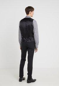 HUGO - ARTI HESTEN - Dress - black - 7
