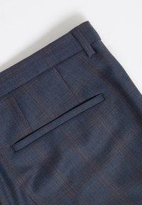 HUGO - ASTIAN HETS - Completo - dark blue - 9