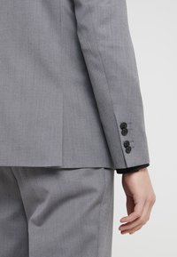 HUGO - ASTIAN HETS - Suit - medium grey - 6