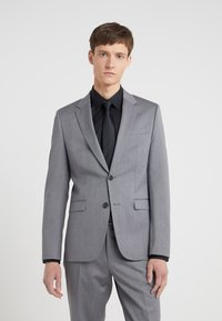 HUGO - ASTIAN HETS - Suit - medium grey - 2