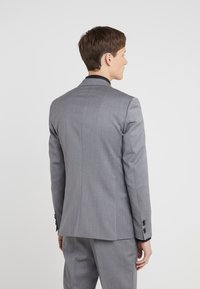HUGO - ASTIAN HETS - Suit - medium grey - 3
