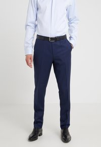 HUGO - ASTIAN HETS - Suit - navy - 4
