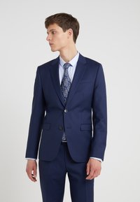 HUGO - ASTIAN HETS - Suit - navy - 2