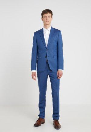 ASTIAN HETS - Traje - medium blue