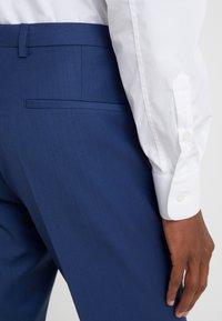 HUGO - ARTI HESTEN - Oblek - medium blue - 6
