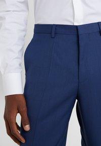HUGO - ARTI HESTEN - Oblek - medium blue - 7