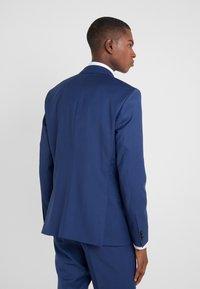 HUGO - ARTI HESTEN - Oblek - medium blue - 3
