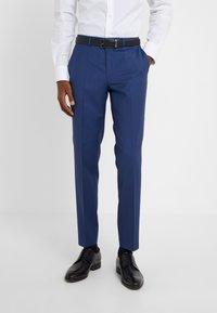 HUGO - ARTI HESTEN - Oblek - medium blue - 4