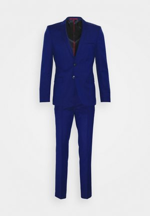 ARTI HESTEN - Suit - bright blue