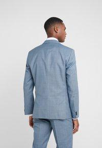 HUGO - ARTI HESTEN - Suit - light blue - 3