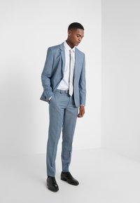 HUGO - ARTI HESTEN - Suit - light blue - 1