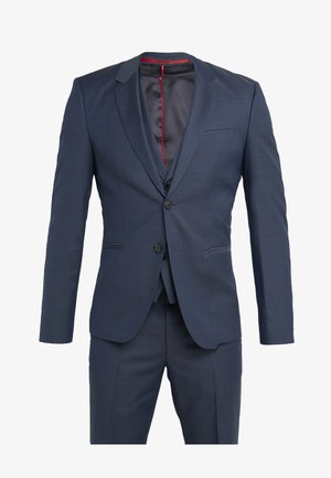 ARTI HESTEN - Completo - medium blue