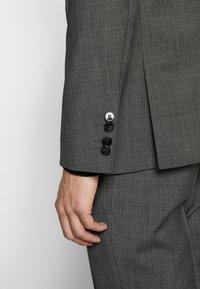 HUGO - ASTIAN HETS - Suit - charcoal - 14