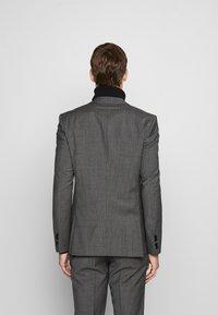HUGO - ASTIAN HETS - Suit - charcoal - 3