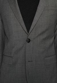 HUGO - ASTIAN HETS - Suit - charcoal - 6