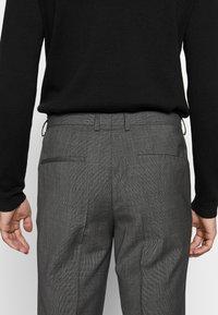 HUGO - ASTIAN HETS - Suit - charcoal - 10