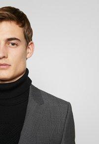 HUGO - ASTIAN HETS - Suit - charcoal - 11