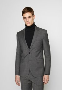 HUGO - ASTIAN HETS - Suit - charcoal - 2