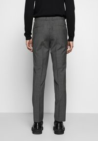 HUGO - ASTIAN HETS - Suit - charcoal - 5
