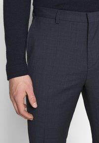 HUGO - ASTIAN HETS - Suit - dark blue - 10