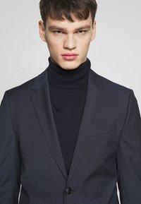 HUGO - ASTIAN HETS - Suit - dark blue - 3