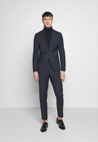 HUGO - ASTIAN HETS - Suit - dark blue - 1