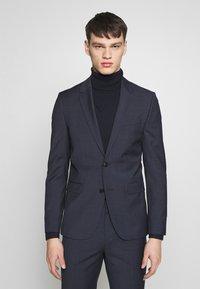 HUGO - ASTIAN HETS - Oblek - dark blue - 0