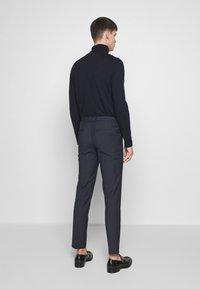 HUGO - ASTIAN HETS - Suit - dark blue - 5