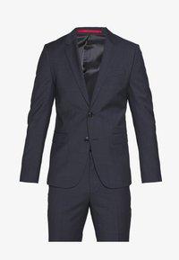 HUGO - ASTIAN HETS - Oblek - dark blue - 7