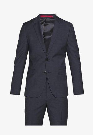 ASTIAN HETS - Oblek - dark blue