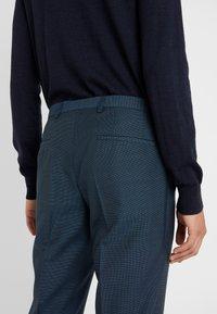 HUGO - JEFFERY SIMMONS - Suit - turquoise/aqua - 7