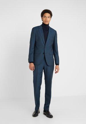 JEFFERY SIMMONS - Oblek - turquoise/aqua