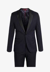 HUGO - ARTI/HESTEN - Suit - dark blue - 7