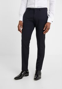 HUGO - ARTI/HESTEN - Suit - dark blue - 4