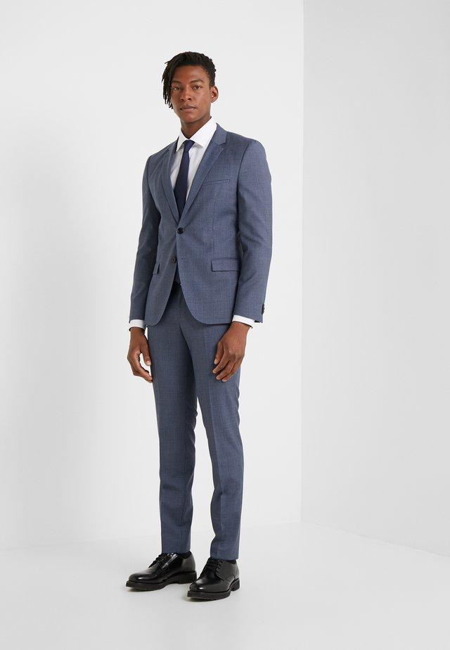 ARTI/HESTEN - Suit - light/pastel blue