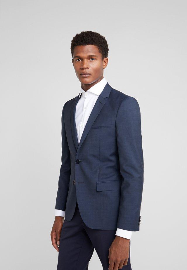 Chaqueta de traje - dark blue