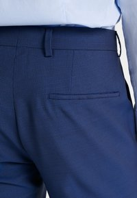 HUGO - HENRY GRIFFIN - Oblek - medium blue - 10