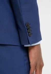 HUGO - HENRY GRIFFIN - Oblek - medium blue - 8