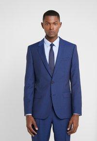 HUGO - HENRY GRIFFIN - Oblek - medium blue - 2