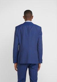 HUGO - HENRY GRIFFIN - Oblek - medium blue - 3