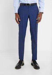 HUGO - HENRY GRIFFIN - Suit - medium blue - 4