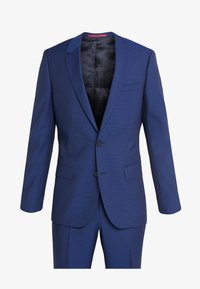 HUGO - HENRY GRIFFIN - Suit - medium blue - 9