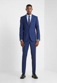 HUGO - HENRY GRIFFIN - Oblek - medium blue - 1