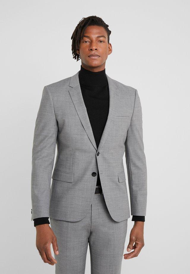 ARTI - Chaqueta de traje - open grey