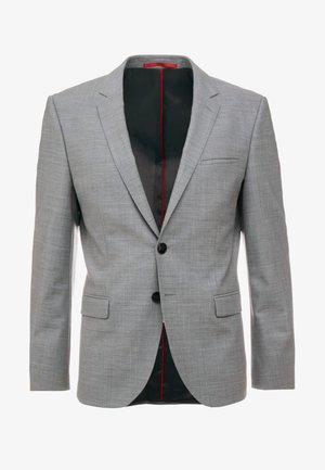 ARTI - Suit jacket - open grey