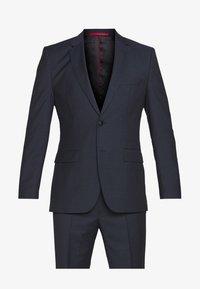 HUGO - ARTI HESTEN  - Costume - dark blue - 10