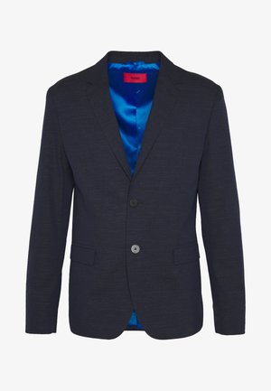 HAREL - Blazer jacket - dark blue